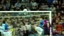 10 FOOTBALLERS CRAZY OVERHEAD KICK GOALS   bicycle kick, volley kick