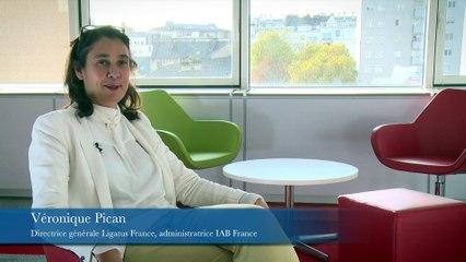 Interview de Véronique Pican, Administratrice de l'IAB France en vue du Colloque IAB France 2016 #ConsumerFirstVeronique