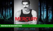 Read Mercury: An Intimate Biography of Freddie Mercury Full Online Ebook