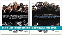 [PDF] FREE The Walking Dead Compendium ONE   TWO Set (WALKING DEAD): (WALKING DEAD Volume 1   2)