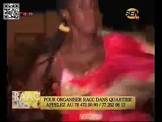 Vidéo- cette fille détrône Ndeye Guèye avec une danse $exy,
