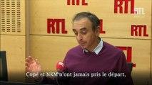 """Éric Zemmour : """"La primaire est une course de chevaux où les montures se prennent pour des jockeys"""""""