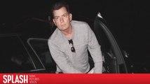 La policía de Utah está intentando localizar a los hijos de Charlie Sheen luego que Brooke Mueller sale a la fuga