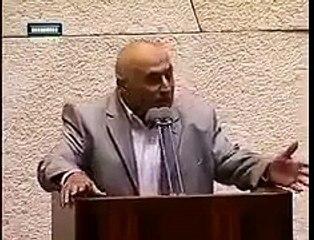Adhan (Azaan) in Israeli parliament