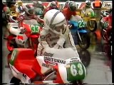 MotoGP - British 250cc GP - Silverstone 1986
