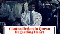 Quran Says Heat Thinks But Science Says Brain Thinks    Dr Zakir Naik