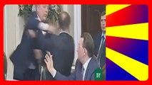 Ukrainian politicians get into fist fight inside parliament-Parliament-Congress Fight-Fight-Turkish Parlament,Turkey Fight,Wilberforce,Constituent Assembly-Malema Eff