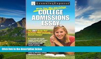Enjoyed Read Write Your Way into College: College Admissions Essay