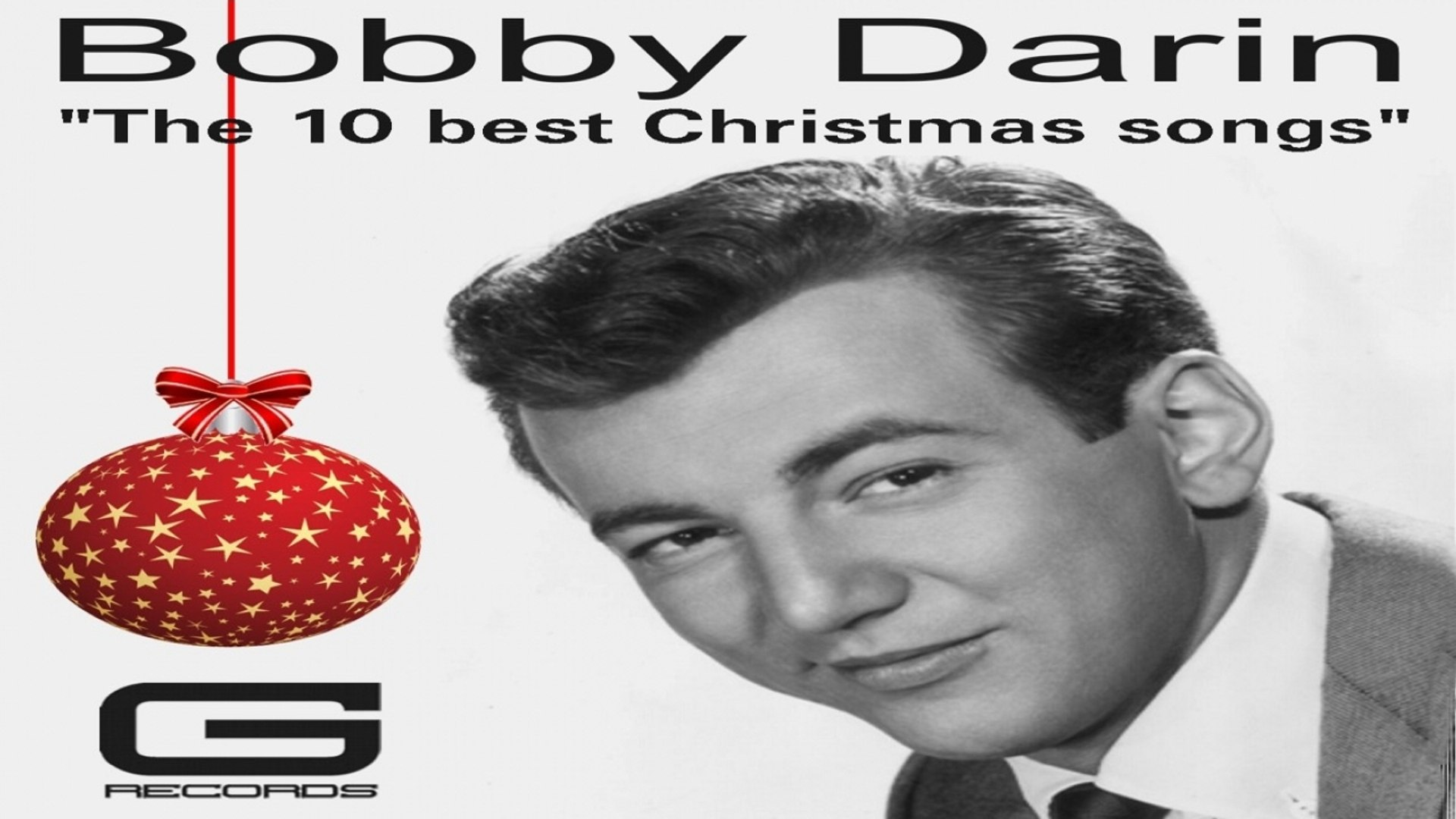 Bobby Darin - Silent night holy night