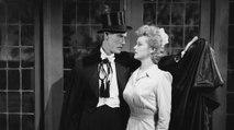 House Of Dracula (1945 monster/horror film official trailer) - Lon Chaney Jr.