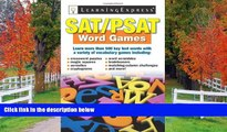 Enjoyed Read SAT/PSAT Word Games