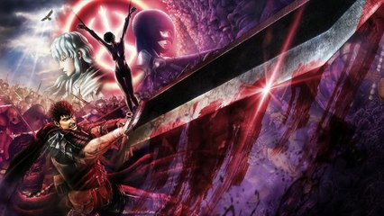 Gameplay en Anglais de Berserk and The Band of The Hawk