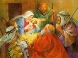 Glory Alleluïa --- Chants de Noel