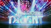 Steevy Djobijoba - France's Got Talent 2016 - Week 4