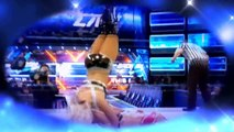 WWE Smackdown Live Women Alexa Bliss Entrance Titantron Video 2016 ( WWE Official Entrance )