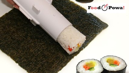Bazooka à sushis !
