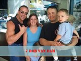 WWE RAW 30 May 2016 WWE Family Diary Top 10 Best Family Moments Of WWE Superstars and Divas