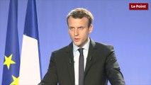 """Philippe Bilger - """"De quoi Emmanuel Macron est-il le nom ?"""""""