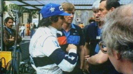 "R.I.P ""Nocken-Paule"" - Vater des stärksten Formel 1-Motors aller Zeiten"