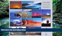 Buy  10.000 Kilometros Por Las Rutas de Argentina (Spanish Edition) Ossian Lindholm  PDF