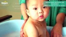 Conseils pour les parents - Le sommeil de bébé - Pampers