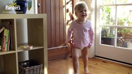 Conseils pour les parents - Jouer avec mon tout-petit - Pampers