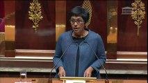 Intervention d'Ericka Bareigts à l'Assemblée nationale >Présentation du budget Outre-mer
