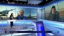 Baïkonour : Thomas Pesquet s'envole aujourd'hui vers la Station spatiale internationale
