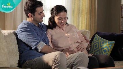 Pampers® - Votre grossesse #4 – Respirez ! (semaines 16 à 20)
