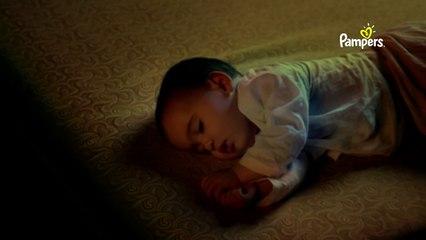 Pampers® - Douce Nuit - Dormir en Paix