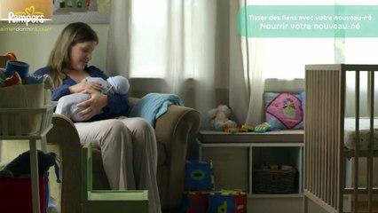 Conseils pour les parents - Créer des liens avec bébé - Pampers