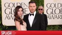 Proud Brian Austin Green Brags About Family With Megan Fox