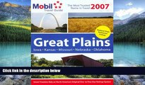 Buy NOW  Mobil Travel Guide: Great Plains 2007 (Forbes Travel Guide: Great Plains) Mobil Travel