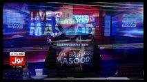 Live With Dr. Shahid Masood - 17th November 2016