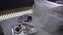 The Residence, la première classe sur Etihad Airways