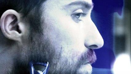 Style n°8 - La moustache originale - Gillette Fusion ProGlide Styler