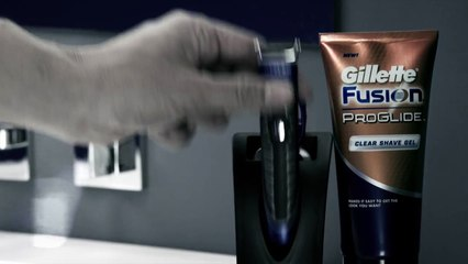 Style n°13 - Comment bien tailler sa barbe carré court - Gillette Fusion ProGlide Styler