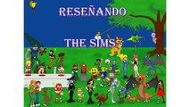 Mini Reseña the sims 1