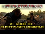 MGSV TPP: Mission 10 Occupation Forces - video dailymotion