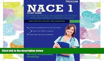 Fresh eBook  NACE 1 Study Guide: Test Prep and Practice Test Questions for the NACE 1 PN-RN Exam