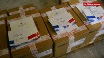 Primaires de la Droite et du Centre. Tous les kits finistériens distribués à Châteaulin