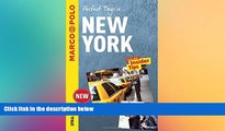 Buy Marco Polo Travel Publishing New York Marco Polo Spiral Guide (Marco Polo Spiral Guides)  Full
