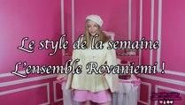 "L' ensemble Rovaniemi ""By Capucine Ackermann"""