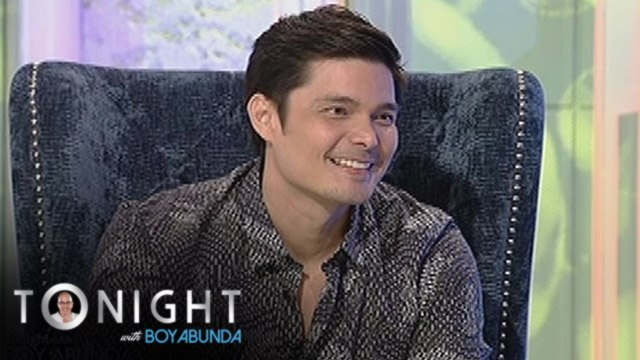 TWBA: Has Dingdong Dantes been unfaithful?
