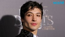 Ezra Miller Talks About His Version of Barry Allen  'the Flash'
