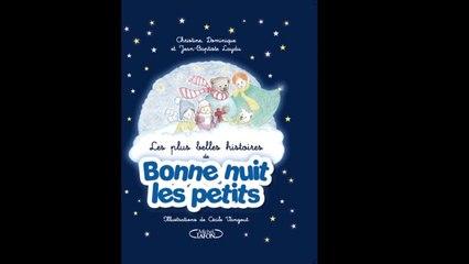 Teaser - Les plus belles histoires de Bonne nuit les Petits - Michel Lafon