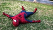 Spiderman Elsa RED Ranger Batman VS Joker MASK Battles New Compilations youtube videos movie trailer
