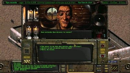 Fallout 1 ! Le retour du Saint-Graal!
