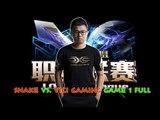 [SofM và tấm vé đến CKTG 2016] Snake Esports vs. Vici Gaming Game 1 FULL