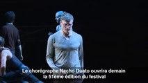 Début du festival international de danse «Madrid en danza 2016»